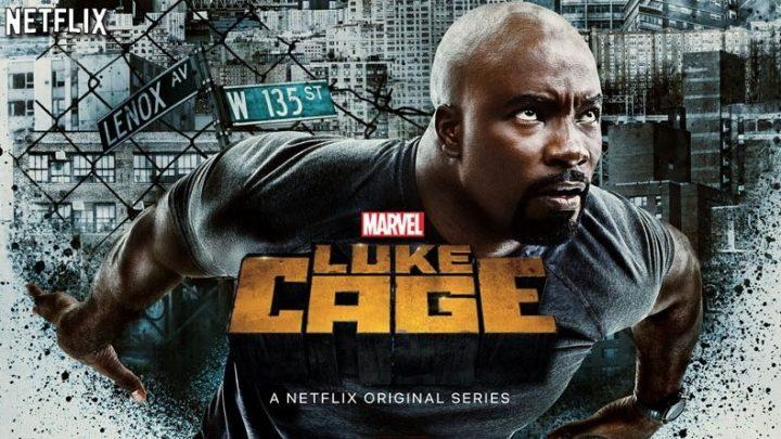 13 nuovi episodi per Luke Cage!