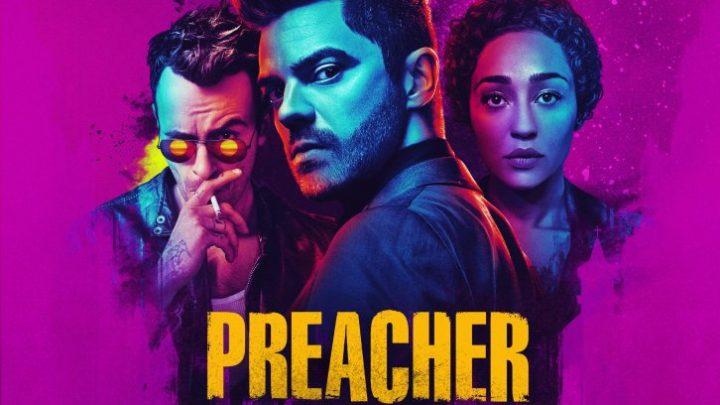 Preacher, Torna l'anti-eroe della Vertigo