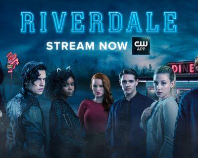 Nuova trance di episodi per Riverdale!