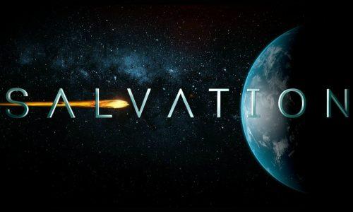 Salvation, Una seconda chance per la Terra