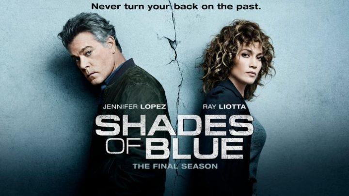 Arriva la stagione finale di Shades Of Blue