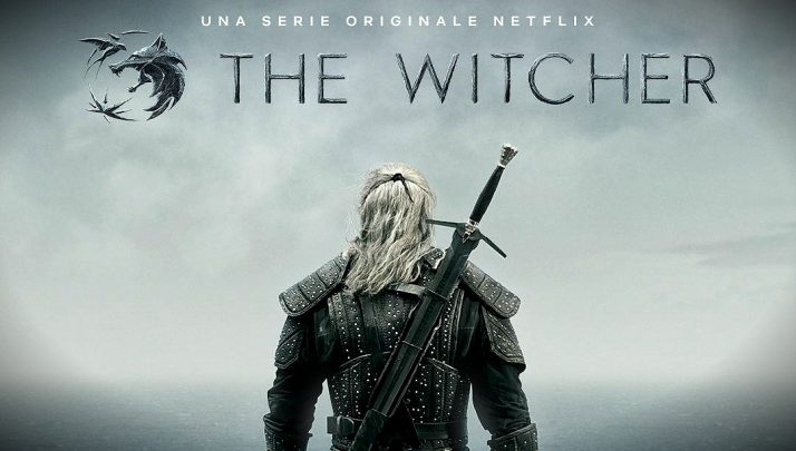 The Witcher, Il Guardiano degli Innocenti