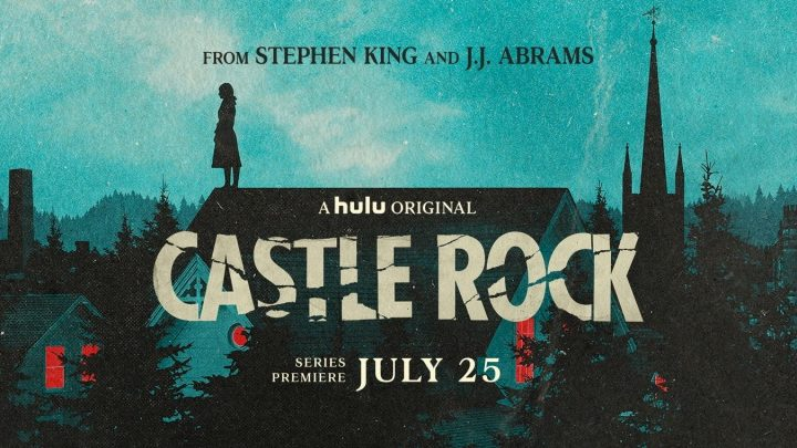 Castle Rock e l'universo TV di Stephen King