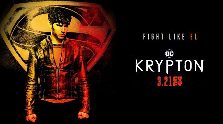Sbarca anche in Italia lo show Krypton