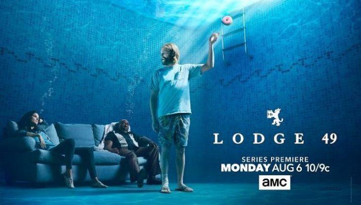 Lodge 49, Una vita da surfista per Dud