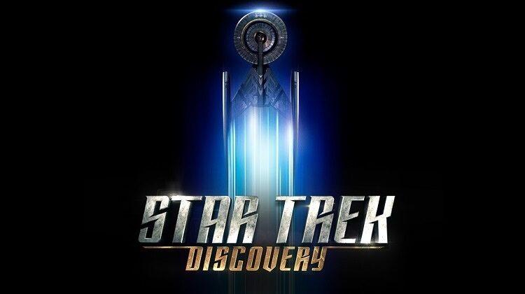 Soundtrack 2.0 per Star Trek Discovery!