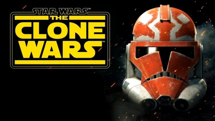 Star Wars: The Clone Wars resuscita!