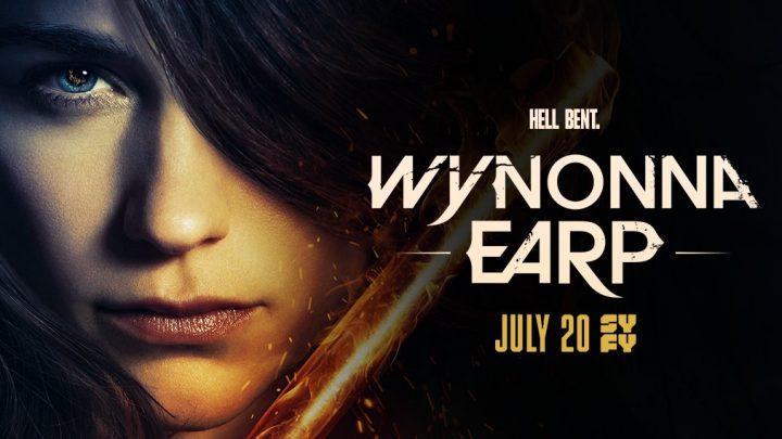 Torna il western-supernatural Wynonna Earp