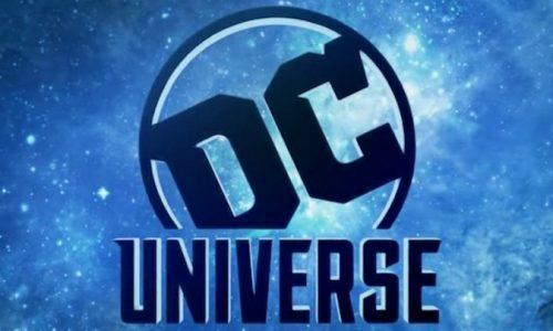 DC Universe: Contenuti e programmazione!