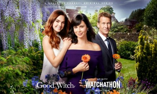 Su Netflix i nuovi episodi di Good Witch