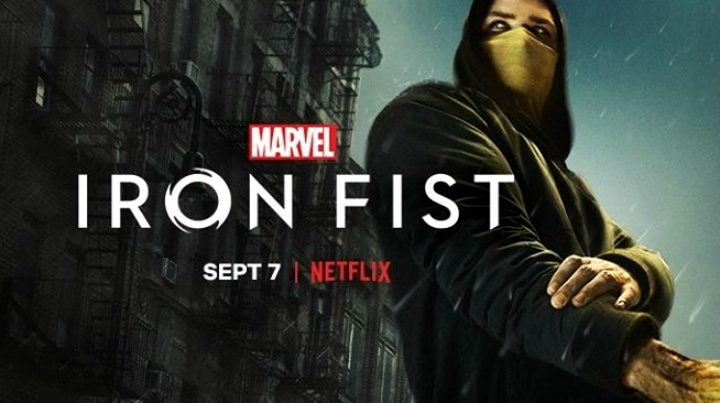 Siete pronti a rivedere Iron Fist?