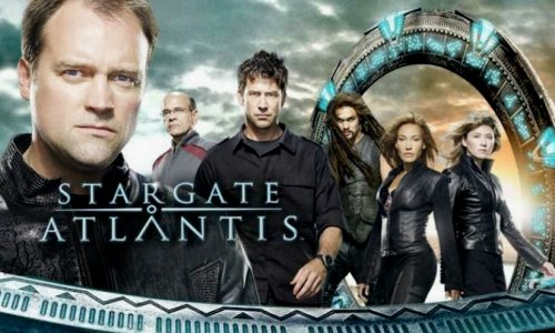 Stargate Atlantis: Pride Of The Genii