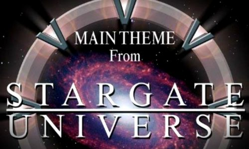 …Un singolo per Stargate Universe!
