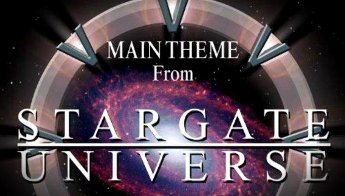...Un singolo per Stargate Universe!