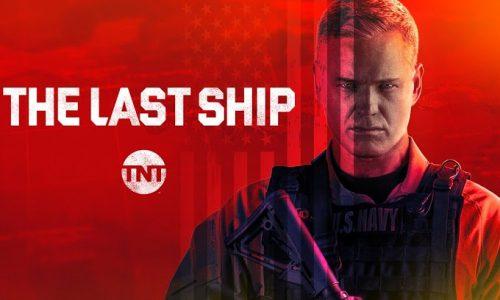 Ultima stagione per The Last Ship…
