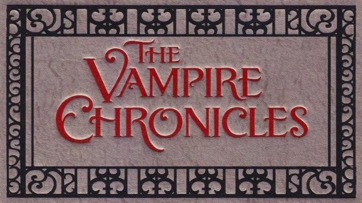 L'anno dei vampiri: Cronache dei Vampiri