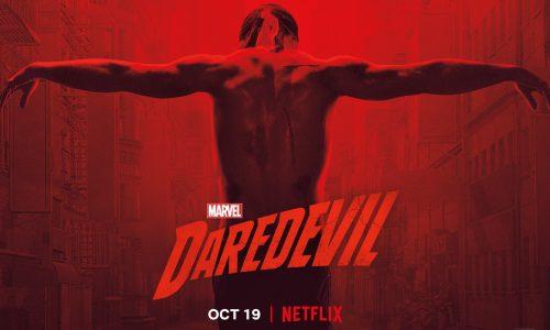 Il ritorno di Daredevil, tra musica e TV
