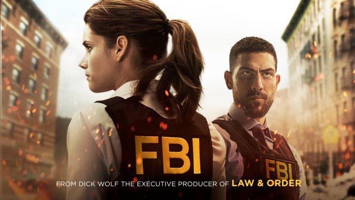 FBI, Arriva il nuovo show di Dick Wolf
