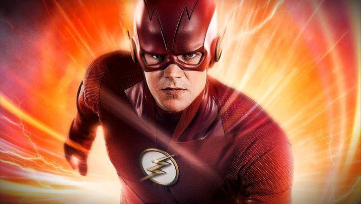 Nuove avventure in vista per The Flash...