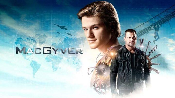 Un nuovo ciclo di episodi per MacGyver