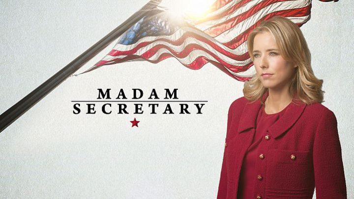 Torna Madam Secretary con Tea Leoni