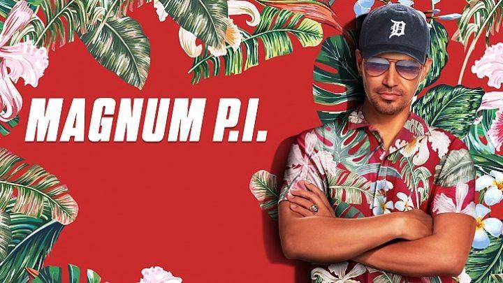 ...Arriva il remake di Magnum P.I.