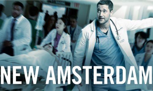 Debutta su NBC il nuovo New Amsterdam…