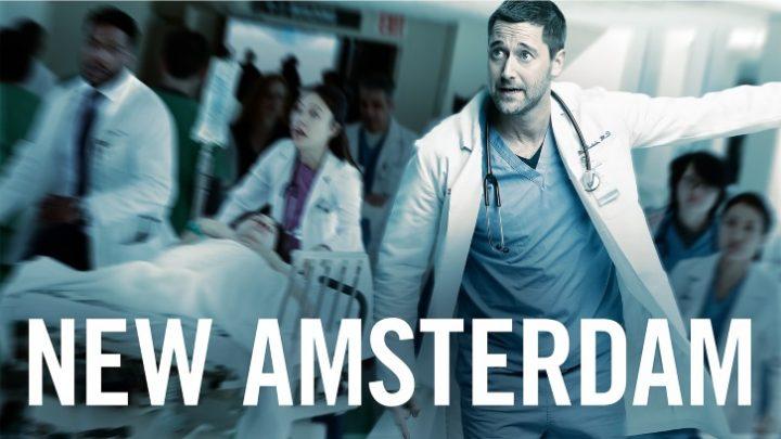 Debutta su NBC il nuovo New Amsterdam...