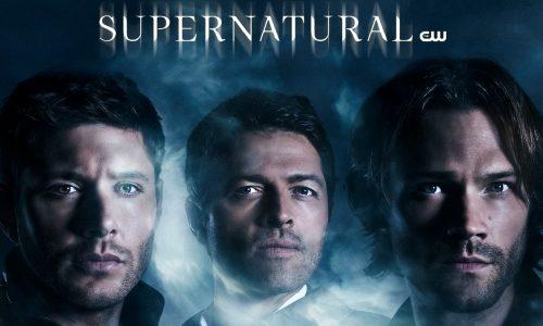 Supernatural inaugura la sua stagione 14…
