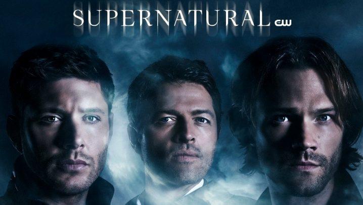 Supernatural inaugura la sua stagione 14...