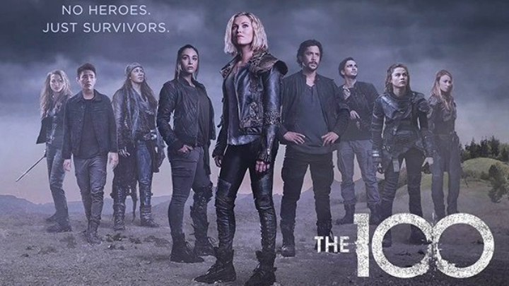 Tree Adams e le musiche di The 100