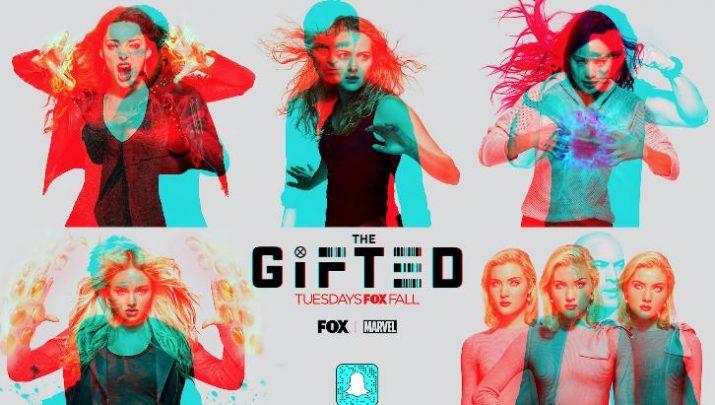The Gifted e il ritorno dei mutanti in TV