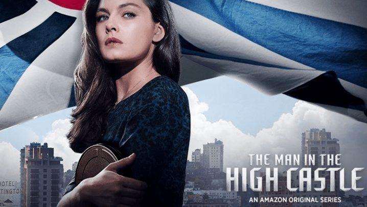 La stagione 3 di The Man In The High Castle