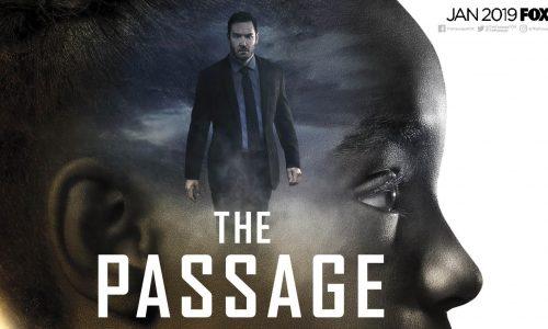 L'anno dei vampiri: The Passage