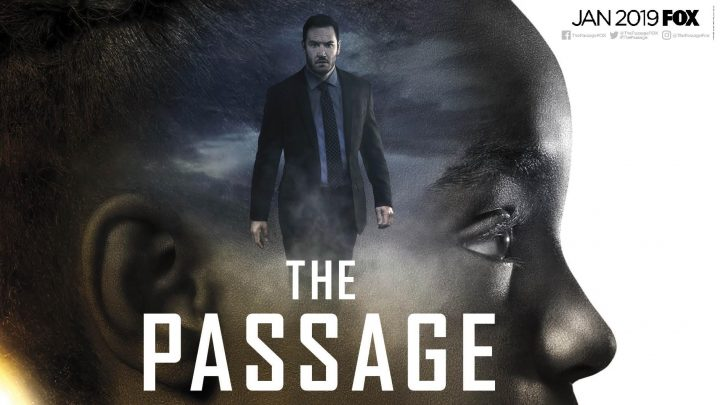 L'anno dei vampiri: The Passage