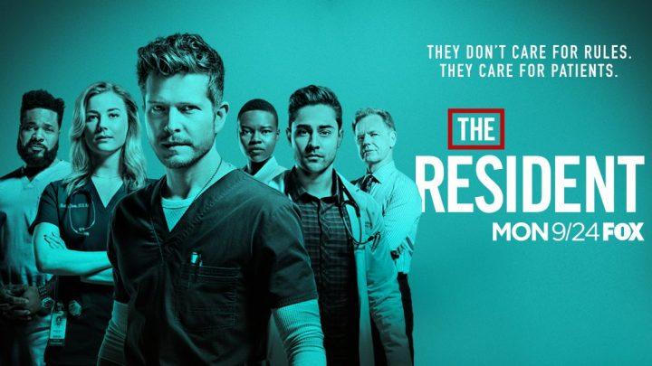 The Resident torna su FOX con nuovi episodi