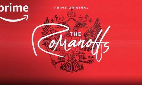 Amazon presenta la serie The Romanoffs