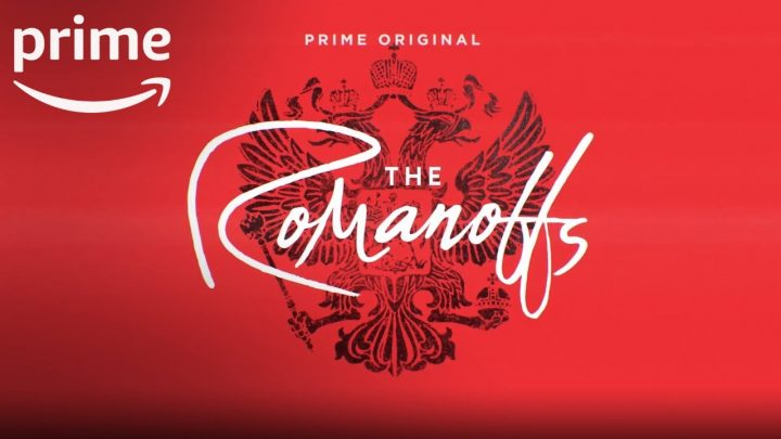 Amazon presenta la serie The Romanoffs