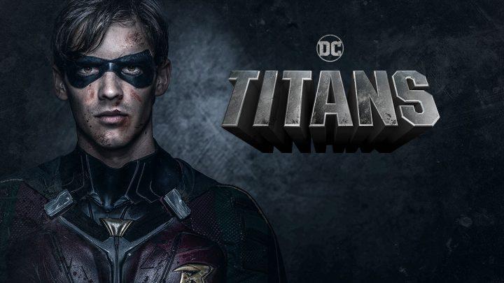 Su DC Universe debutta infine Titans