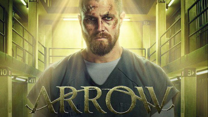 Arriva una settima stagione per Arrow