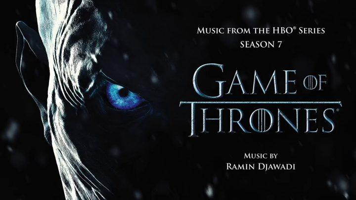 Game Of Thrones, La stagione 7 in musica!