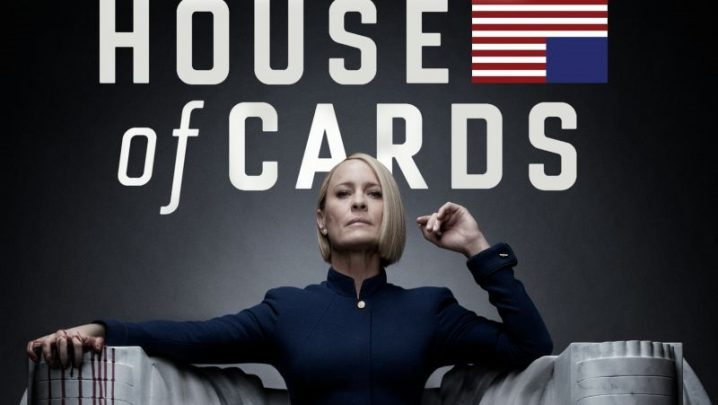 House Of Cards: Imminente l'ultima stagione