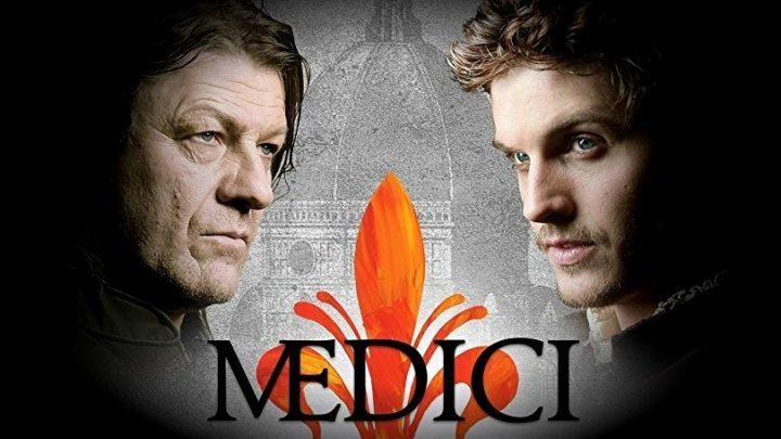 Nuove avventure per I Medici di Rai 1...