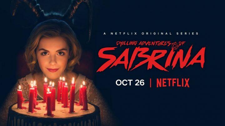 Le Terrificanti Avventure di Sabrina in TV
