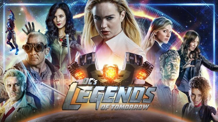 "...E Legends Of Tomorrow si dà al ""fantasy"""