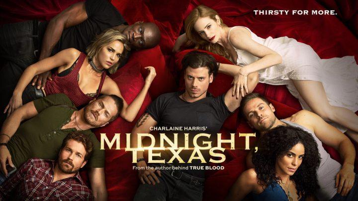 Midnight, Texas torna infine su NBC