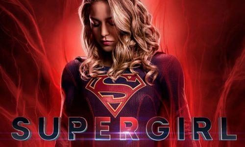 Supergirl ritorna più forte che mai!