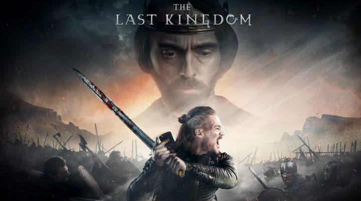 The Last Kingdom ritorna su Netflix