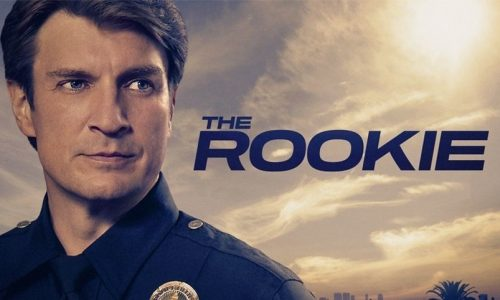 Nathan Fillion torna in TV con The Rookie