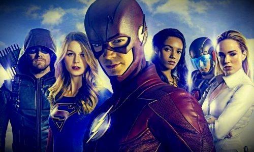 DC Comics: Le serie TV dell'Arrowverse